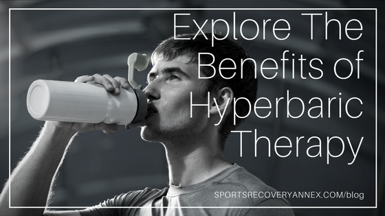 Explore The Benefits of Hyperbaric Therapy